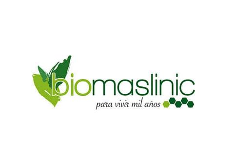 Biomaslinic