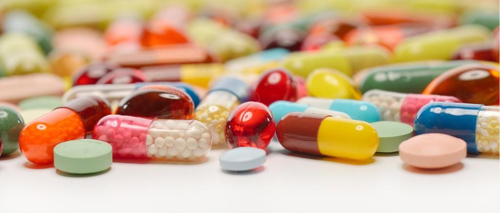 fármacos