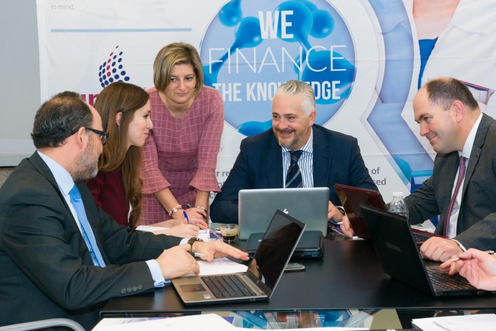 Uninvest Lanzará Su Nuevo Fondo Para Invertir 40 Millones De Euros En Proyectos Científico-tecnológicos Españoles