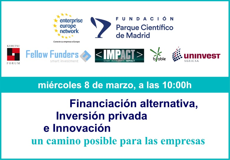 Jornada Parque Científico De Madrid
