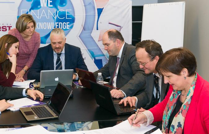 Uninvest Consigue El Respaldo Del ICO Para Lanzar Su Tercer Fondo Especializado En Transferencia De Tecnología